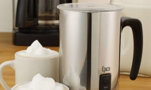 Epica Automatic Electric Milk Frother and Heater Carafe Reviews