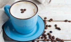 Frothing Almond Milk: What to Look For