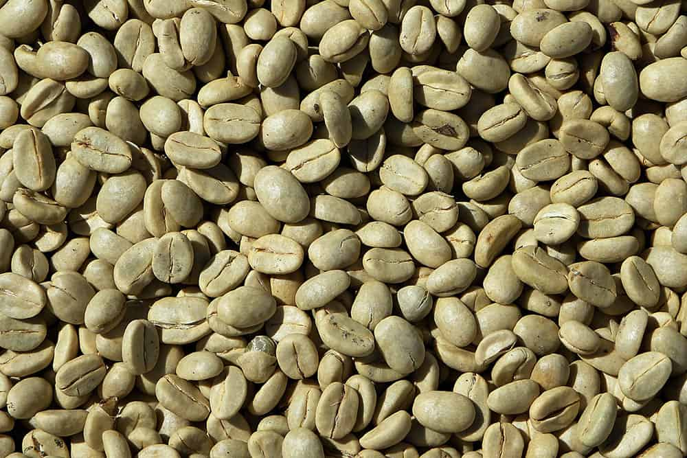 How Long Do Green Coffee Beans Last?