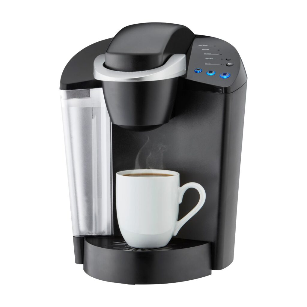 Do You Need a Water Filter for Keurig?